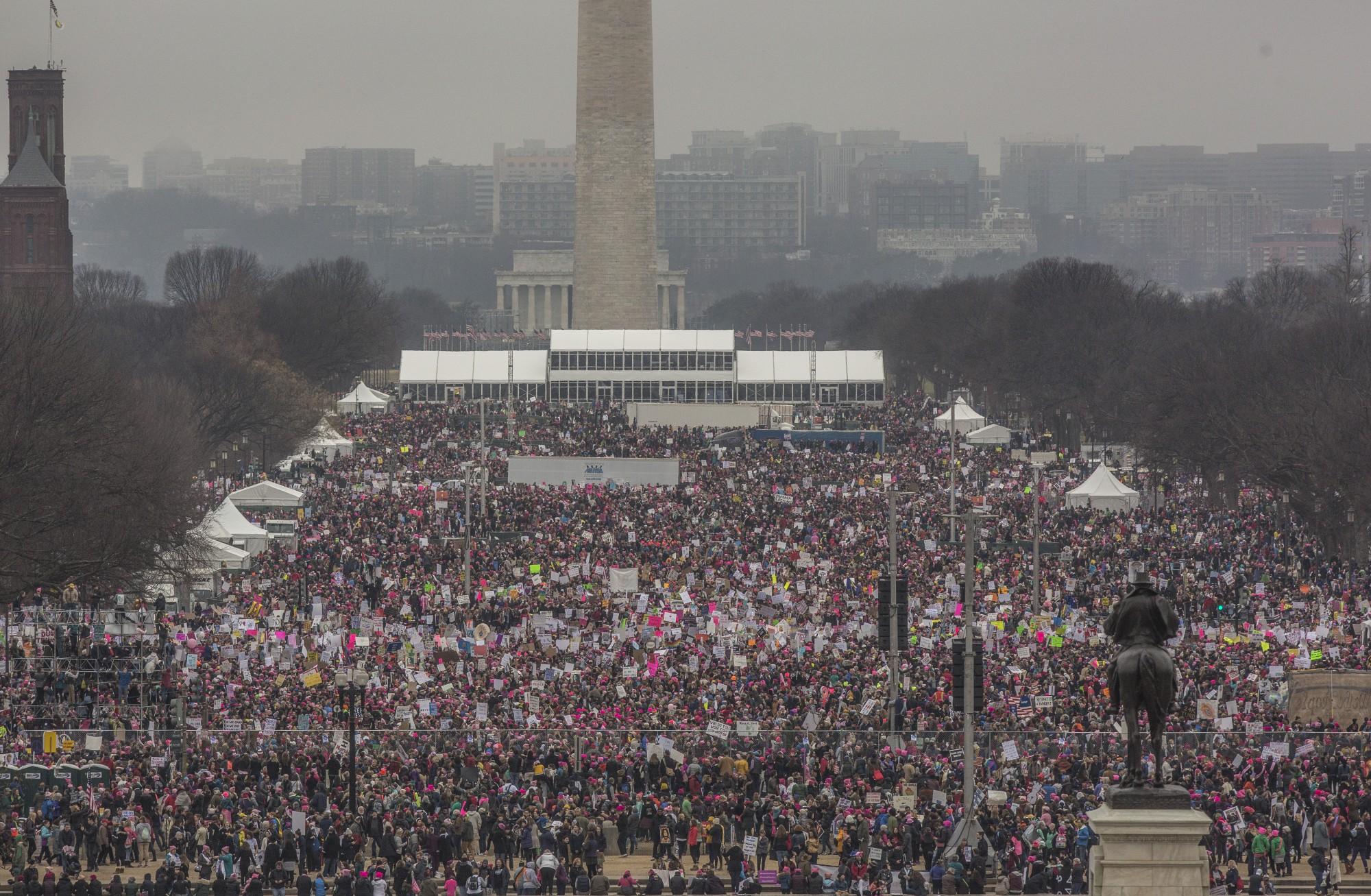 Evelyn Hockstein / The Washington Post