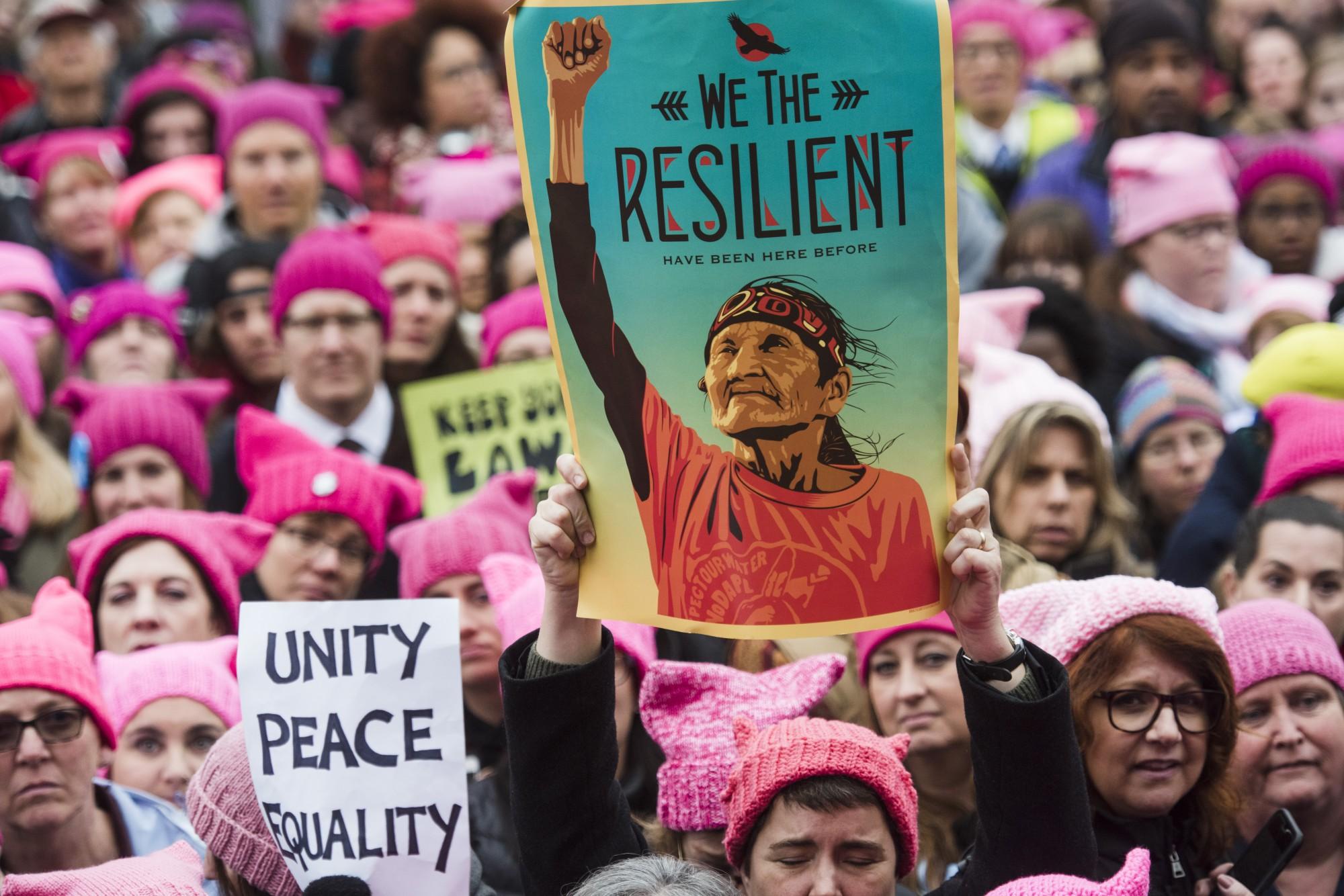 Amanda Voisard / The Washington Post